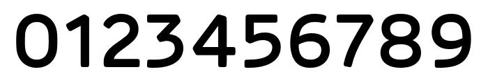 Rubrik Edge New SemiBold Font OTHER CHARS