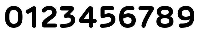 Rubrik New Bold Font OTHER CHARS