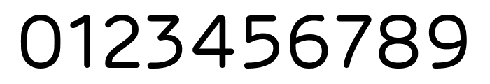 Rubrik New Regular Font OTHER CHARS