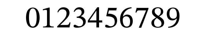 STIX Two Math Regular Font OTHER CHARS