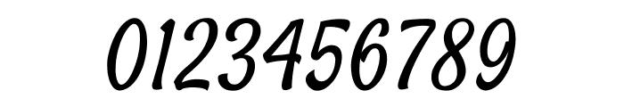 Satisfy Regular Font OTHER CHARS