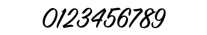 SignPainter HouseBrush Font OTHER CHARS