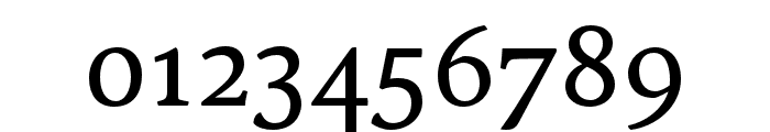 Sirba Regular Font OTHER CHARS