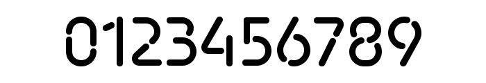 Siruca Regular Font OTHER CHARS