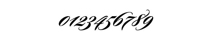 Sloop ScriptBoldTwo Font OTHER CHARS