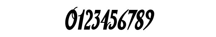 SodaScript OT Bold Font OTHER CHARS