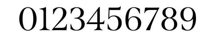 Span Compressed Regular Font OTHER CHARS