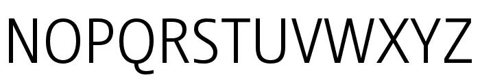 Stalemate Pro Light Font UPPERCASE