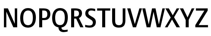 Stalemate Pro Medium Font UPPERCASE