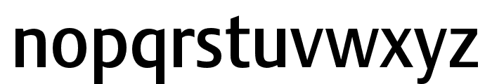 Stalemate Pro Medium Font LOWERCASE