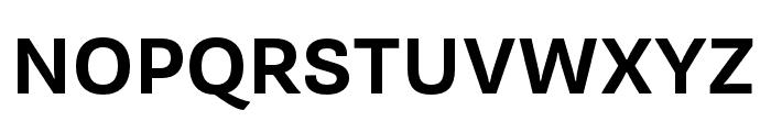 Supria Sans Cond Bold Font UPPERCASE