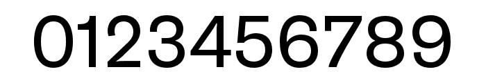 Supria Sans Regular Font OTHER CHARS
