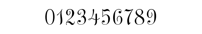 Sweet Upright Script Regular Font OTHER CHARS