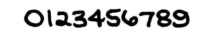 Swister ExtraBold Regular Font OTHER CHARS