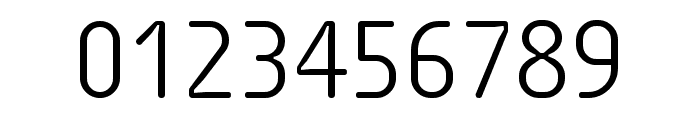 Sys TT Regular Font OTHER CHARS