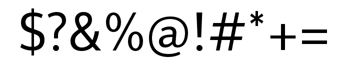 Thongterm Bold Italic Font OTHER CHARS