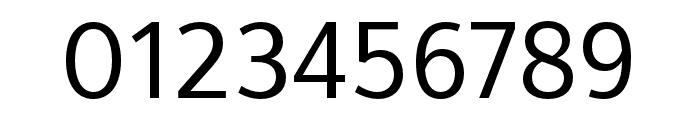 Thongterm Regular Font OTHER CHARS