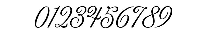 Tilda Petite Font OTHER CHARS