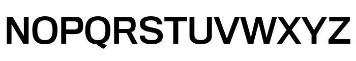 TitlingGothicFB Comp Standard Font UPPERCASE