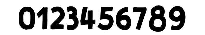 Tomarik Serif Font OTHER CHARS