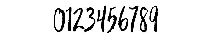 Trailmade Regular Font OTHER CHARS