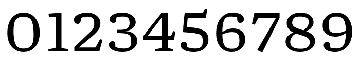 TurnipRE Regular Font OTHER CHARS