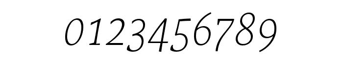 Tzimmes SemiBold Italic Font OTHER CHARS