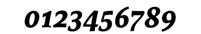 Tzimmes UltraBold Italic Font OTHER CHARS