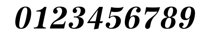 URW Antiqua Bold Oblique Font OTHER CHARS