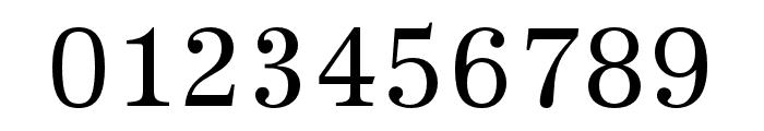 URW Antiqua Cond Regular Font OTHER CHARS
