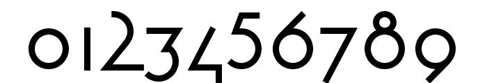 Variex OT Light Font OTHER CHARS
