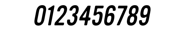 Vinyl OT Oblique Font OTHER CHARS