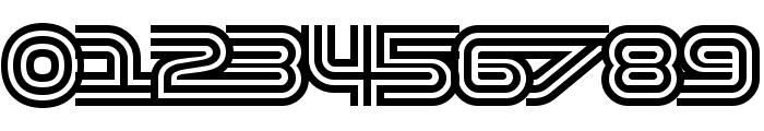 Virna Regular Font OTHER CHARS