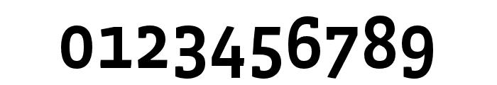 Vista Slab OTCE Medium Font OTHER CHARS