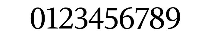 Whitman Display Semi Bold Font OTHER CHARS