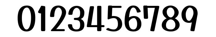 Yusei Magic Regular Font OTHER CHARS