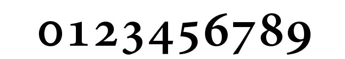 AdobeHebrew-Bold Font OTHER CHARS