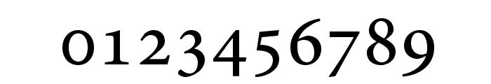 AdobeHebrew-Regular Font OTHER CHARS