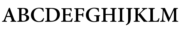 AdobeThai-Bold Font UPPERCASE