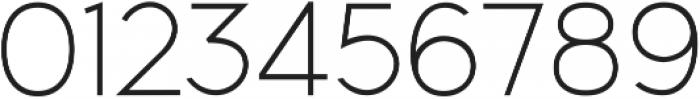 ADGET SANS ttf (400) Font OTHER CHARS