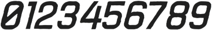 Adamantine Italic otf (400) Font OTHER CHARS