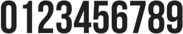 Adderley Bold otf (700) Font OTHER CHARS