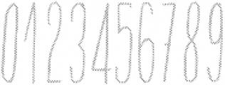Adelaida Multiline otf (400) Font OTHER CHARS
