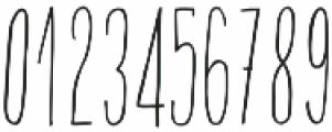 Adelaida otf (400) Font OTHER CHARS