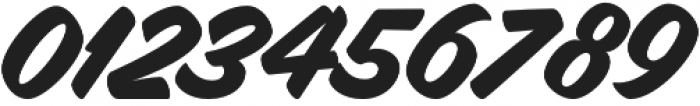 Adelia otf (400) Font OTHER CHARS