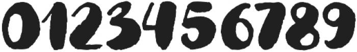 Adelina script Regular otf (400) Font OTHER CHARS