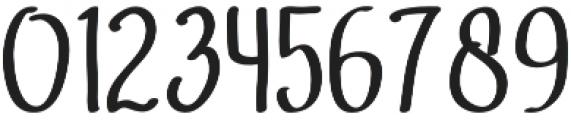 Adfonture Typeface otf (400) Font OTHER CHARS
