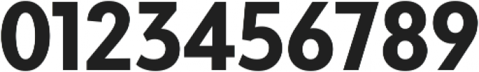 Adlinnaka Condensed Bold ttf (700) Font OTHER CHARS