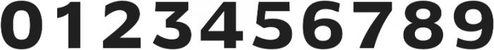 Adora Bold otf (700) Font OTHER CHARS