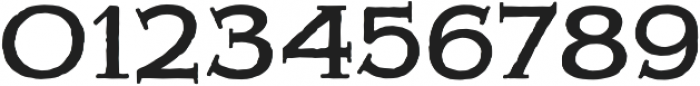Adorn Copperplate otf (400) Font OTHER CHARS